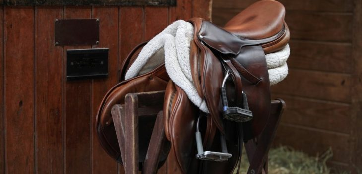 How To Measure The Gullet Of An English Saddle